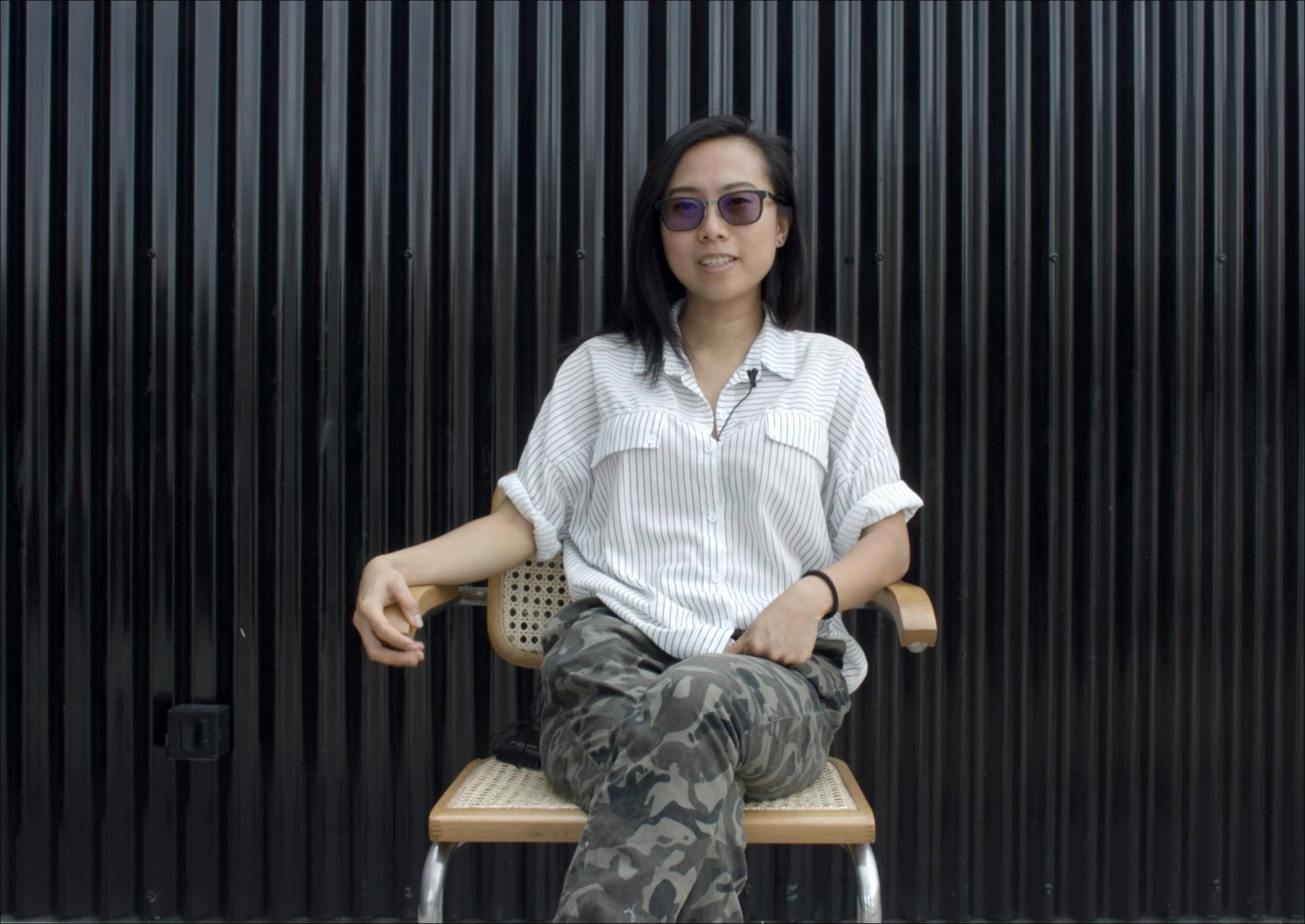 Iris Lam Chen